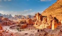 Йордания и Израел 2016. Земи на неповторими контрасти.