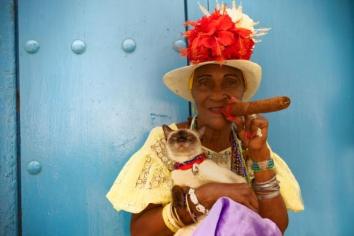 Куба /Хавана - Варадеро/: Зима - Пролет 2014 - 2015